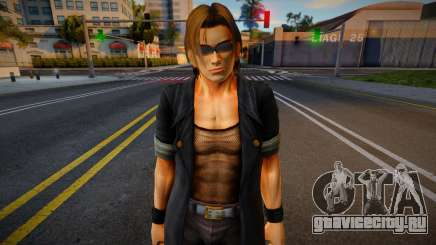 Dead Or Alive 5: Ultimate - Ein (Costume 1) 1 для GTA San Andreas
