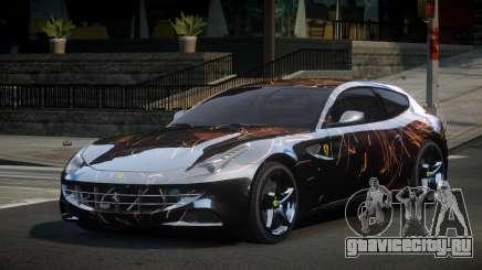 Ferrari FF U-Style S1 для GTA 4