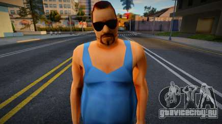 VCS Trailer Park Mafia 6 для GTA San Andreas