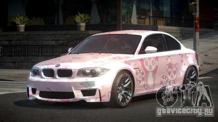 BMW 1M E82 PS-I S1 для GTA 4
