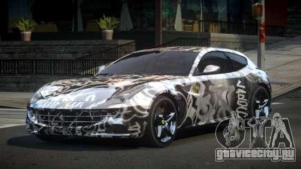 Ferrari FF U-Style S6 для GTA 4