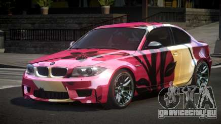 BMW 1M E82 PS-I S9 для GTA 4