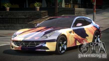 Ferrari FF U-Style S5 для GTA 4
