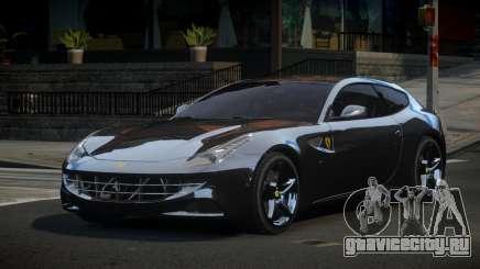 Ferrari FF U-Style для GTA 4