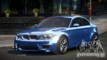 BMW 1M E82 Qz для GTA 4