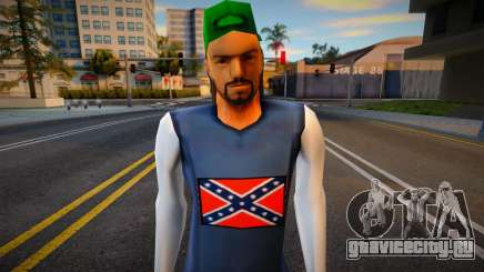 VCS Trailer Park Mafia 3 для GTA San Andreas