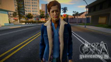 Friday the 13th Tommy 2 для GTA San Andreas
