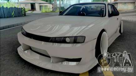 Nissan Silvia S14 Kouki Drift для GTA San Andreas