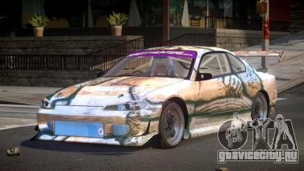 Nissan Silvia S15 Zq L1 для GTA 4
