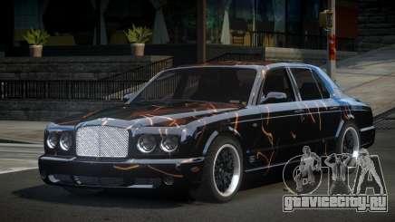 Bentley Arnage Qz S7 для GTA 4