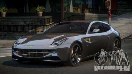 Ferrari FF Qz для GTA 4