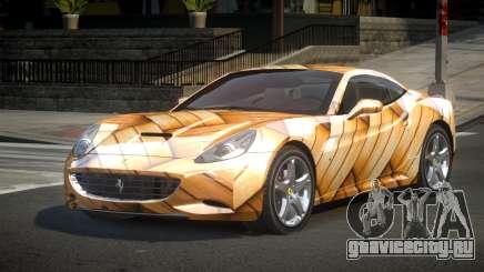 Ferrari California SP S9 для GTA 4