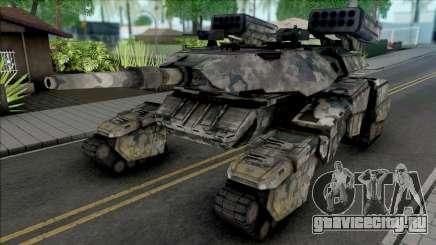 T-600 Titan from Call of Duty: Advanced Warfare для GTA San Andreas