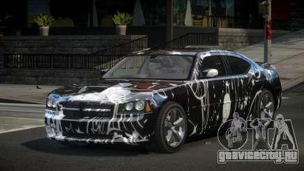 Dodge Charger SRT Qz S6 для GTA 4