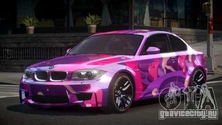 BMW 1M E82 PS-I S5 для GTA 4