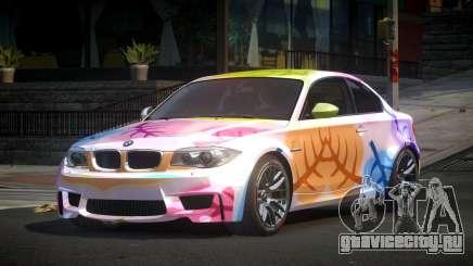 BMW 1M E82 PS-I S4 для GTA 4