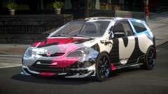 Honda Civic BS-U S10