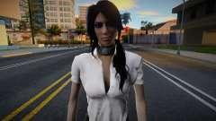 Temptress from Skyrim 7 для GTA San Andreas