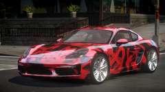 Porsche 718 Qz S2 для GTA 4