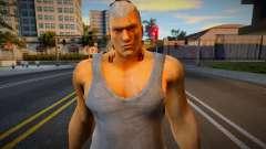 Bryan New Clothing для GTA San Andreas