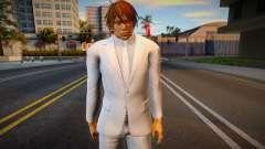 Shin New Clothing 6 для GTA San Andreas