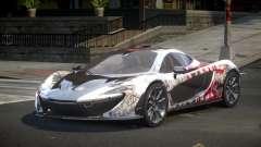 McLaren P1 U-Style S7 для GTA 4