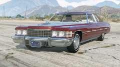 Cadillac Coupe de Ville 1974〡add-on v1.02 для GTA 5