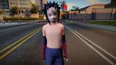 Menma (Naruto Shippuden) Skin4 для GTA San Andreas