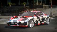 Porsche 718 Qz S1 для GTA 4