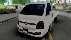 Hyundai H-100 v2 для GTA San Andreas