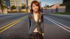 A 12-year-old Girl 1 для GTA San Andreas