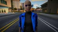 Temptress from Skyrim для GTA San Andreas