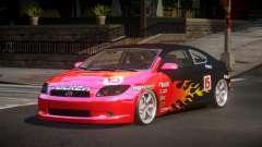 Scion tC U-Style L1 для GTA 4