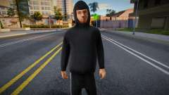 Модный WMYBMX для GTA San Andreas