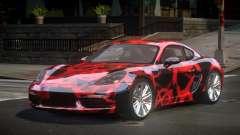 Porsche 718 Qz S9 для GTA 4