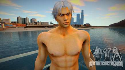 Lee New Clothing 4 для GTA San Andreas