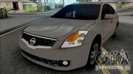Nissan Altima 2010 v2 для GTA San Andreas