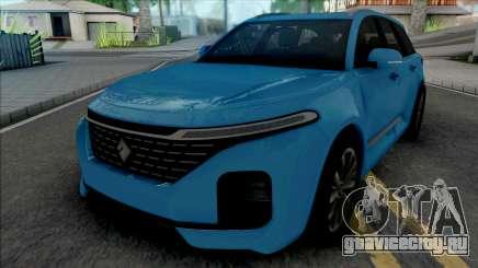 Baojun Valli для GTA San Andreas