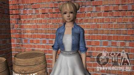 MarieMod 2 для GTA Vice City