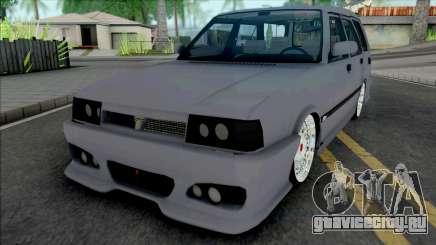 Tofas Kartal (MRT) для GTA San Andreas