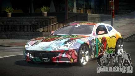 Ferrari FF G-Tuned S1 для GTA 4