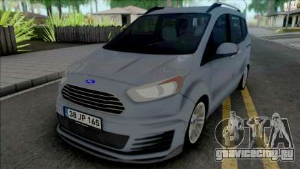 Ford Tourneo Couier (J A P S Edit) для GTA San Andreas