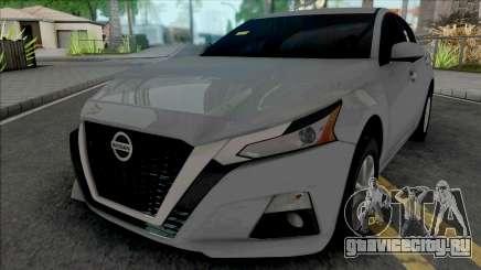 Nissan Altima 2020 для GTA San Andreas