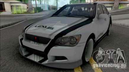 Lexus IS300 (MRT) для GTA San Andreas